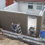 Prefab Wall Design Checking Prefabricated