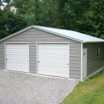 Prefab Wood Garage Kits Prices