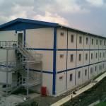 Prefabricated Construction Azerbaijan