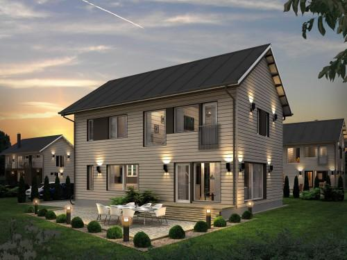 Prefabricated Cottages Buy Mobile Home New Modular Designs