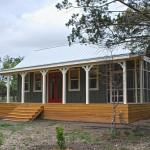 Prefabricated Cottages Kits