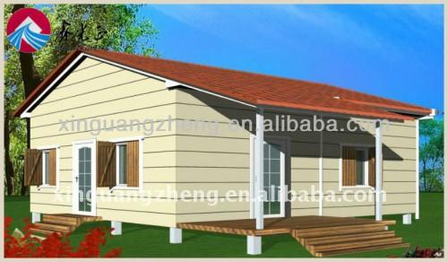Prefabricated Dome House Carport Coffee Room Movable Container Home