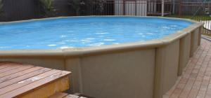 Prefabricated Frp Pool