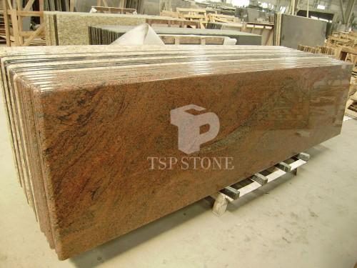 Prefabricated Granite Countertop Tsp