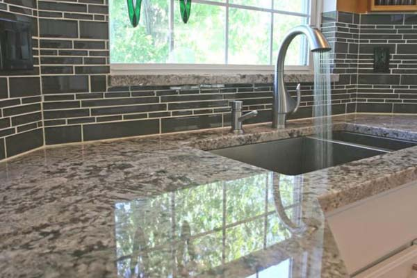 Prefabricated Granite Countertops Home Depot