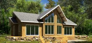 Prefabricated Home Sale Magog Estrie