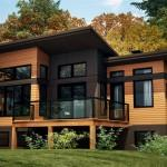 Prefabricated Home Sale Panorama Petite Rivi Saint Fran Ois