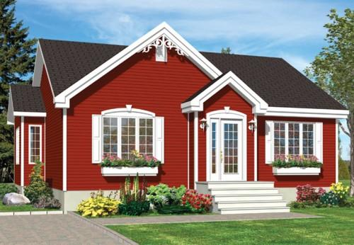 Prefabricated Home Sale Tulipe Gatineau Outaouais