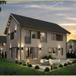 Prefabricated Homes Prices