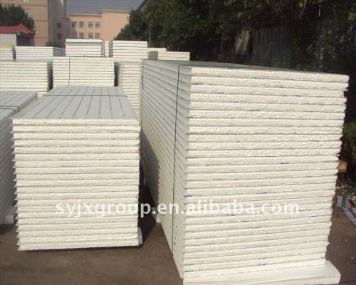 Prefabricated Interior Wall Panels