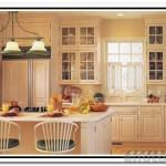 Prefabricated Kitchen Cabinets Canada