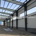 Prefabricated Metal Storage Buildings Warehouses China Prefab