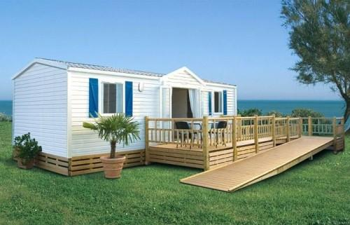 Prefabricated Mobile House Luxury Homes Living Supplier