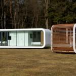 Prefabricated Modular Structures Coodo