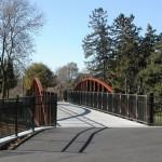 Prefabricated Pedestrian Bridges