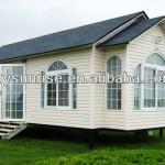 Prefabricated Sandwich Panel Container Living House Modular