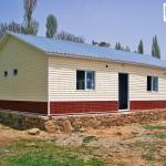 Prefabricated Schools Office Buildings