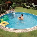 Prefabricated Swimming Pools Prices Brand Azuro