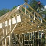 Prefabricated Trusses