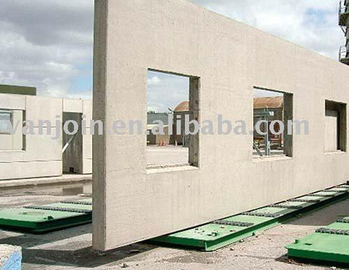 Prefabricated Wall Panel Prefab Panels