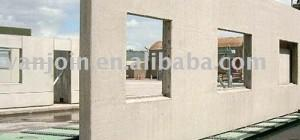Prefabricated Wall Panel
