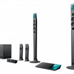 Sony 3d Blu Ray Home Theater System