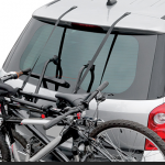 Pro Series Bike Carrier Duette Trunk Mount Rack