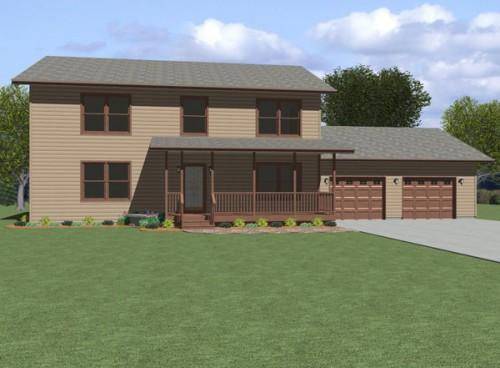 Project Announcements Wausau Homes Inc Builder Modular