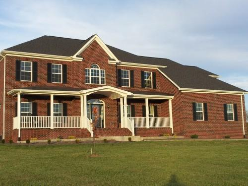 Project Oakwood Homes Glen Allen