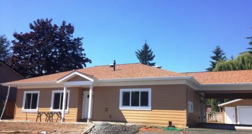 Project Profile Certified Home Aldergrove