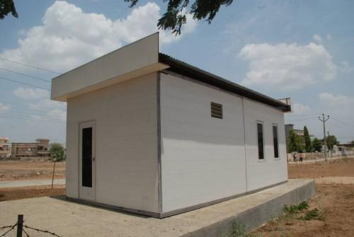 Pvc Prefab Cabin Our Portable Prefabricated Cabins Weather
