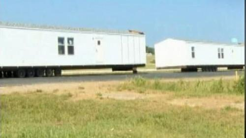 Quapaw Tribe Acquires Fema Mobile Homes Newson Tulsa