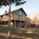 Ranch Chalet Modular Home Saratoga Springs