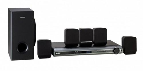 Rca Rtb Blu Ray Home Theater System Review