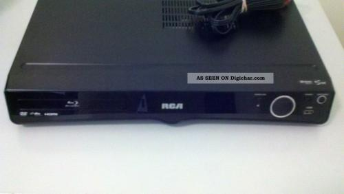 Rca Rtb Channel Home Theater System Blu Ray Player