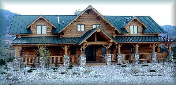 Read More Why Bromley Log Homes Best Choice All Your