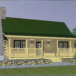 Ready Assemble Log Homes Kits Merrimac