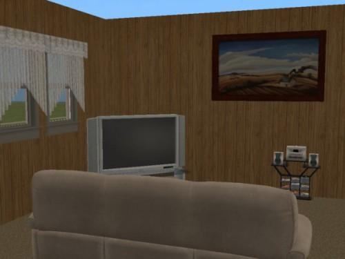 Realistic Mobile Home Wood Paneling Types
