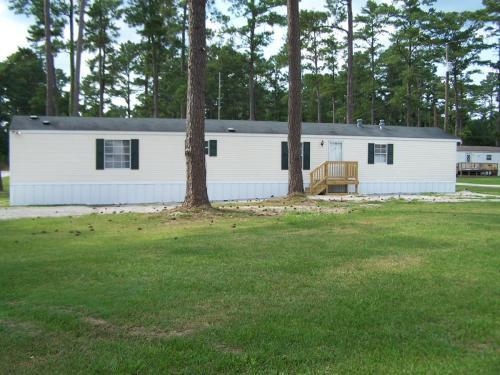 Really Nice Trailer Homes Very Mobile Near New River Air