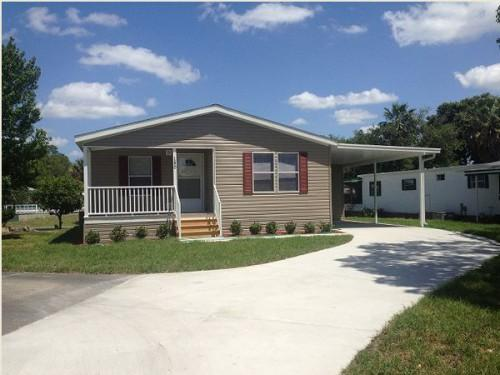 Realtor Mobile Home Parks Sale Trailers Florida
