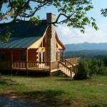 Rebels Roost Cabin Short Drive Virginia Tech Radford