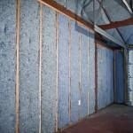 Recycled Insulation