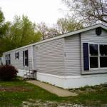 Redman Manufactured Homes