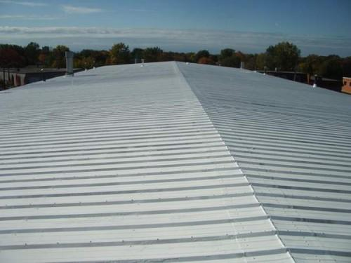 Related Mobile Home Roof Coating Metal