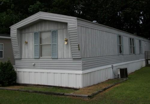 Related Mobile Home Skirting Ideas