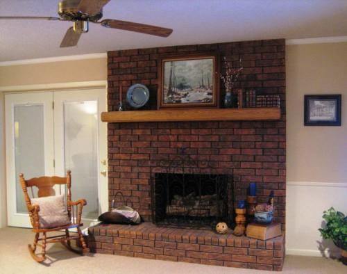 Related Post Prefab Fireplace Portable Your