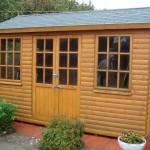 Related Simple Design Prefab Sheds
