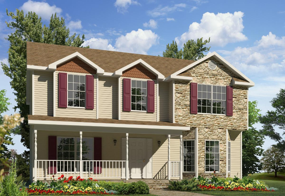 Related Two Story Modular Homes