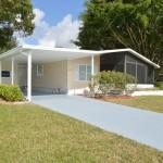 Remodeled Manufactured Homes Sale Florida