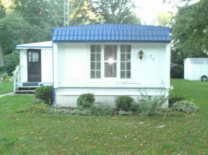 Renovated Mobile Home Sale Rent Own Nice Park